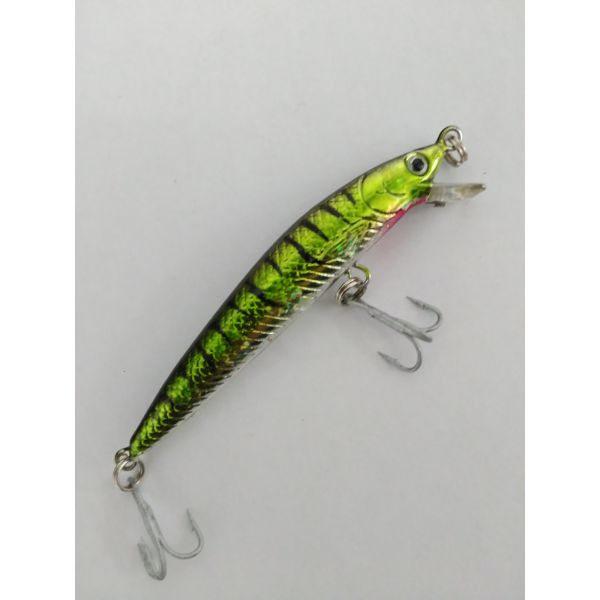 CRISTAL MINNOW COL.92 ANC. MED.7